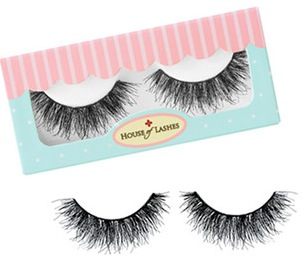 smokey muse lashes