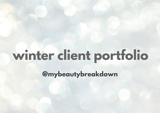 winter client portfolio
